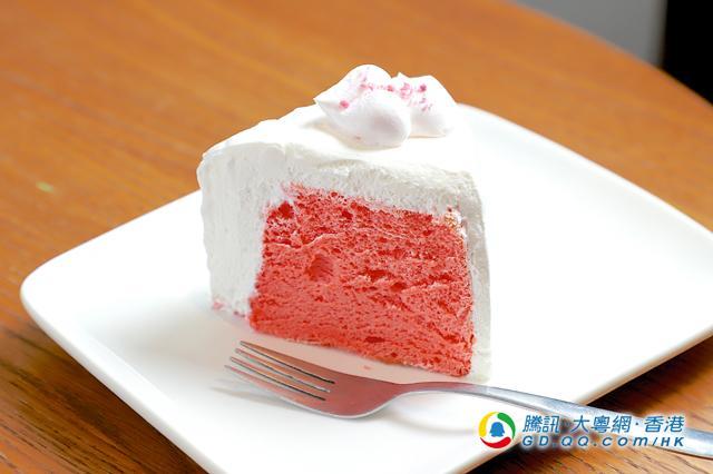 粉色系樱花甜品萌爆少女心 吃喝一次大晒冷