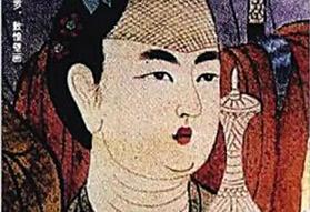 """中国古代画潮女的""""时尚时尚最时尚""""图片"""