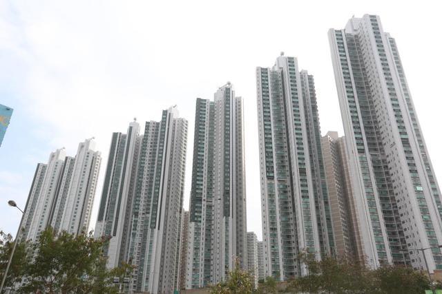劳动节假期3天 二手楼市成交激增
