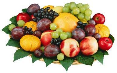 感冒了?水果快快吃起来
