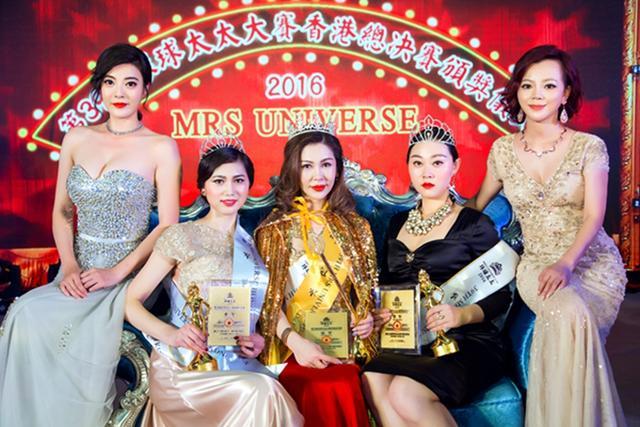 """""""太太帮主""""韩智炫:推动中国女性文化在世界的发展"""