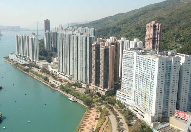 香港楼价连续4个月创新高