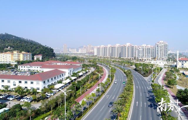 横琴:所有新建扩建建筑须100%达绿色建筑一星标准