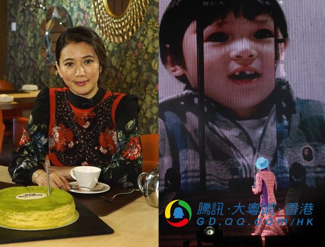 """袁咏仪承认曾经是""""怪兽家长"""""""