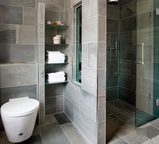 卫浴间实现干湿分离 要学会这五招新技能!