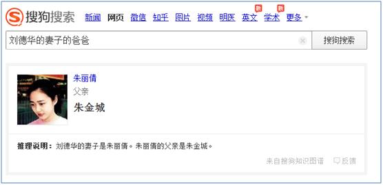 搜狗大数据研究院与您相约广州互联网大数据展B211展台