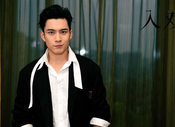 韩东君:我天生适合做演员,没按小说剧本演无心