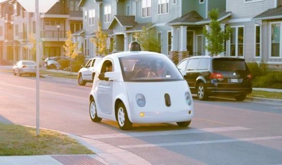 自动驾驶出租车已经来了 离不用考驾照还远吗