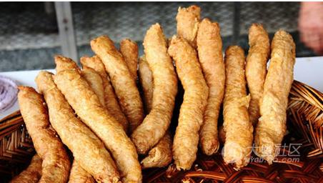潮汕特色美食除了砂锅粥还有这些