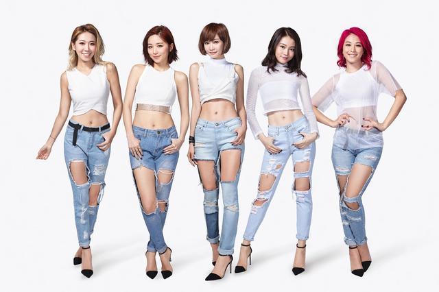 香港国际飞镖节 Super Girls专访