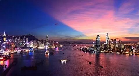 """记住光辉征途,让镜头""""发现·最·香港"""""""
