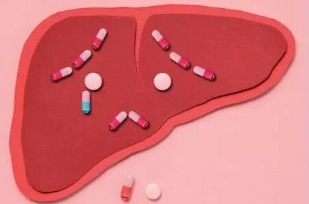 中国患者一年吃掉百亿元保肝药,为何国外没这药