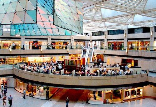 购物加美食 年底出游玩转港澳(图)