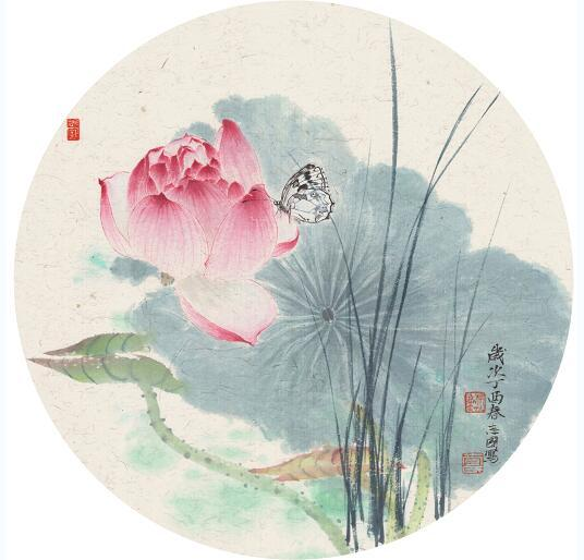 艺术家李志国