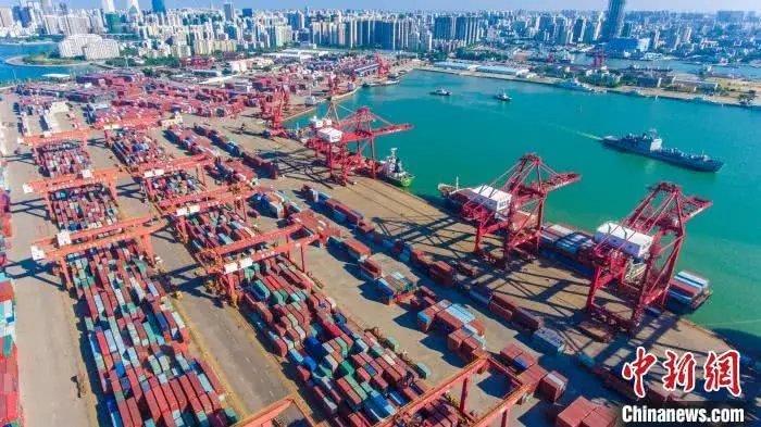 海南最大港口企业集团重组 中远海运旗下企业取得控制权