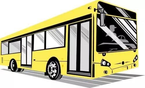 珠海人坐巴士过香港超轻松!5分钟一班 45分钟就到