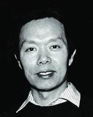 艺术家陈衍宁