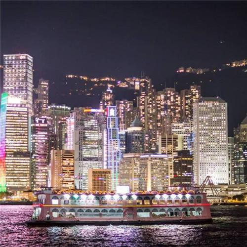 香港旅游省钱妙招——必看攻略