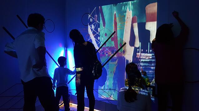 今年广州最YOUNG最野的艺术盛会,开始抢票咯!