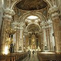 因斯布鲁克大教堂