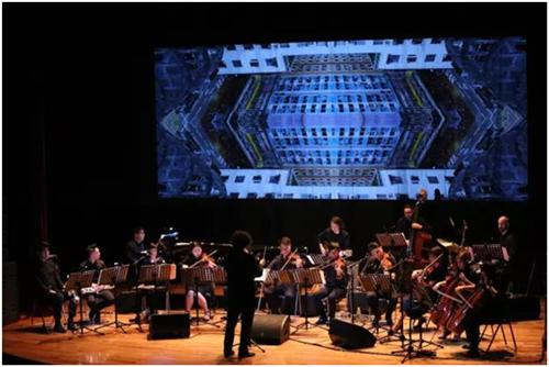 庆祝香港回归20周年–广州首演《禾.日.水.巷》音乐会