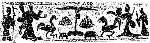 从画像石上看汉代人的市井生活