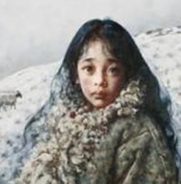艺术家艾轩
