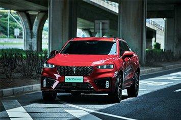 四大品牌联袂出征 长城汽车将携重磅新车登陆广州车展