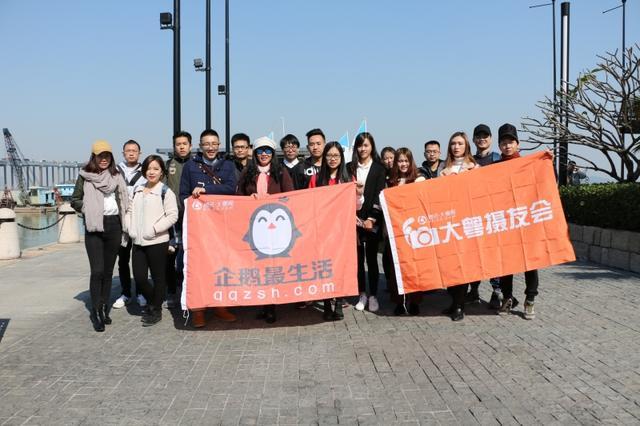 沃尔沃环球帆船赛即将来临广州 网友抢先体验帆船出海