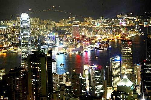 香港必去旅游景点top10