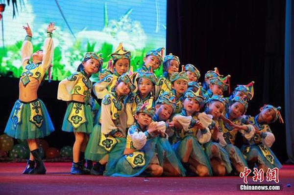 教育部:大力发展公办幼儿园,鼓励社会力量办园