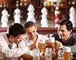 春节将至忙应酬忙喝酒 喝多少不过量?
