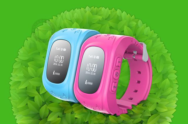 儿童智能定位手表安全吗?
