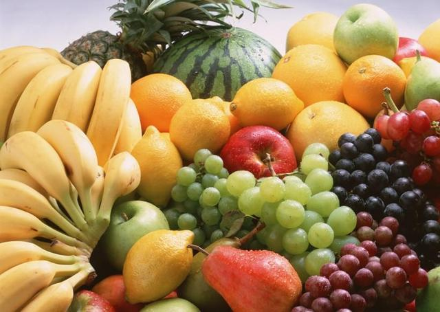 冬季这些水果适合热着吃