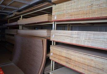 定制家具选择环保板材的重要性 3大主流板材解析