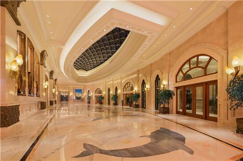 又双叒叕拿奖!厉害了我的横琴湾酒店!