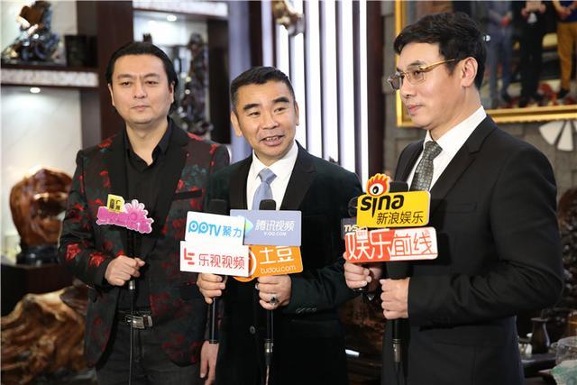 盛世传奇影业广州盛大开业 交响乐团演绎跨界美