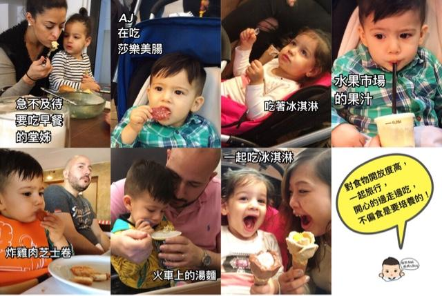 【意式港妈】培养不偏食小孩的注意项目
