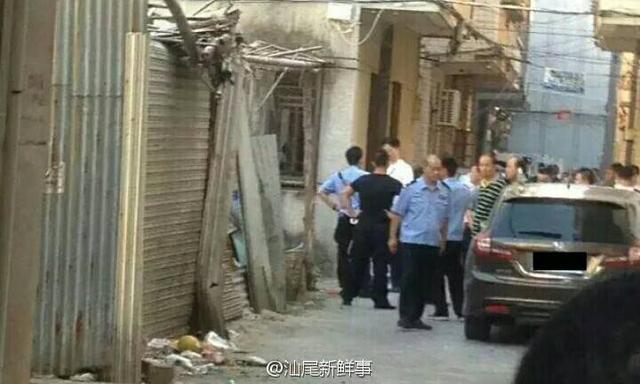陆丰一毒贩持枪袭警拒捕 被当场击毙(图)
