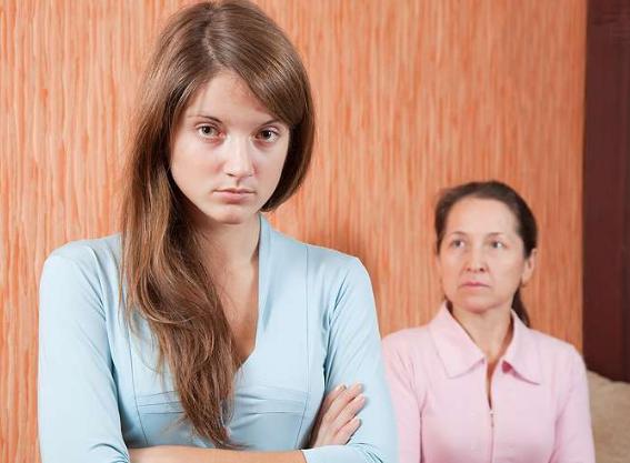 还没离婚 婆家人态度让人心寒
