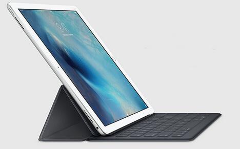 苹果宣布iPad Pro在双11开卖 首发地包括中国