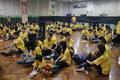 200人参与「澳门饥馑」十小时