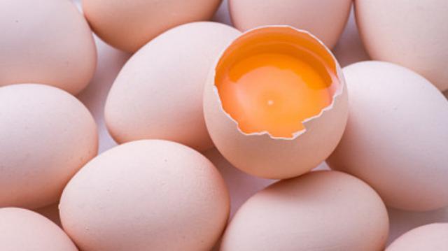 广州一档口鸡蛋被检出兽药残留 已被召回下架