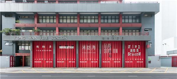 """""""香港艺术月"""",用艺术打开香港的100种方式"""