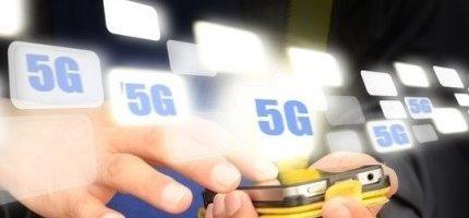 4G刚起步,5G就来了