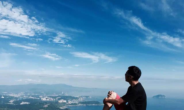 澳门人勇闯台湾 创立自家民宿旅行社
