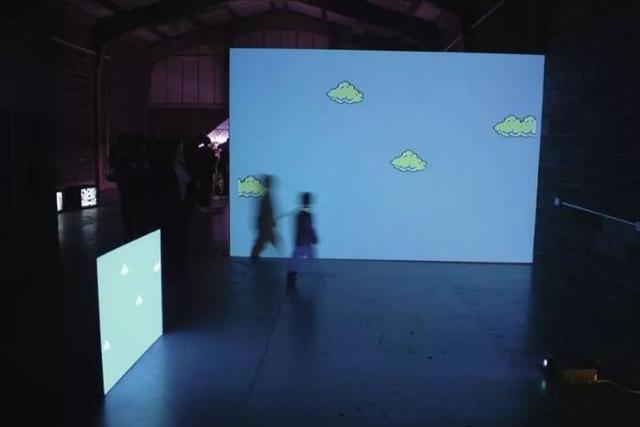 当艺术进入虚拟现实,谁来主宰这场未来秀