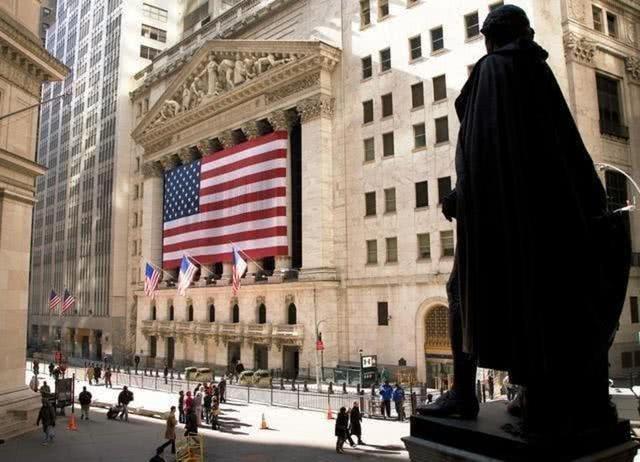 美国债务规模接近22万亿
