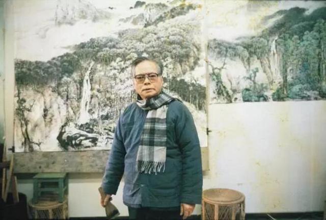 关山无限——纪念关山月诞辰105周年作品展