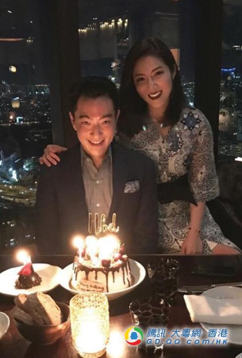 39岁廖碧儿急钓金龟 3招攻陷失婚46岁富豪
